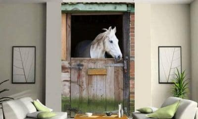 17 Creative and Unique Gifts For Horse Lovers - Stables Wallpaper