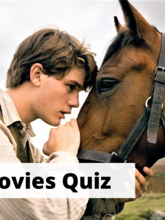 Ultimate horse movies quiz and trivia for horse film fans