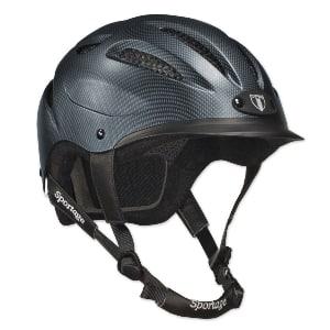 Tipperary Sportage Equestrian Sport Hat