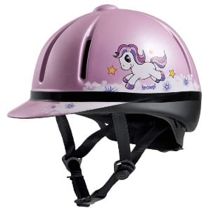 Troxel Legacy Childrens Horse Riding Safety Helmet