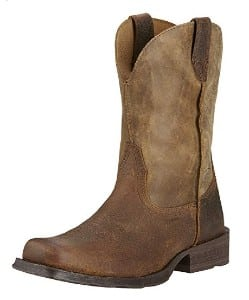 10 Most Comfortable Cowboy Boots for