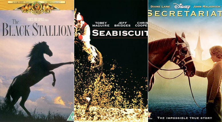 Best Horse Movies ever