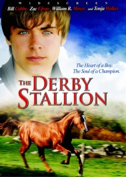 The Derby Stallion Poster