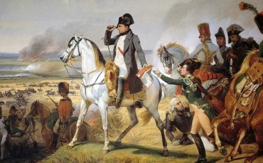 Marengo, the horse of Napoleon