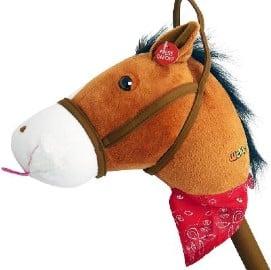 Kids hobby horse toy