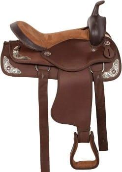 Acerugs Western Pleasure Trail Saddle