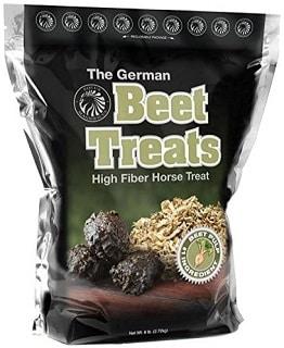 Beet treats