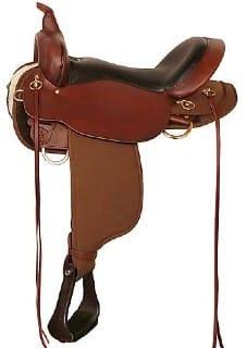 Circle Y High Horse Eldorado Saddle