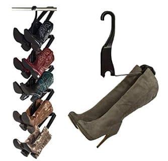 Cowgirl Boot Storage Rack