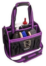 Equinessential horse grooming tote bag