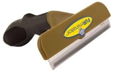 FURminator shedding tool