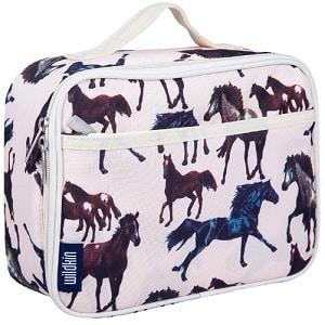 Horses lunch box for girls - Horse gift idea for girls