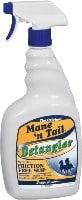 Mane and Tail Detangler