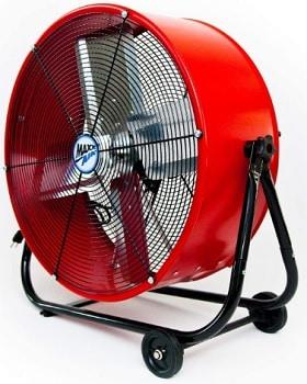 Maxx Air Industrial Grade Air Circulator Fan