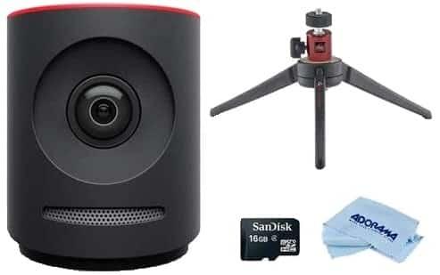 Mevo robotic camera