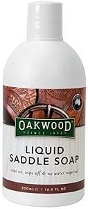 OAKWOOD Liquid Soap