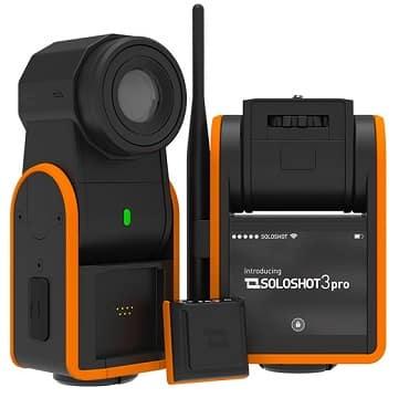 Soloshot3 robotic cameraman