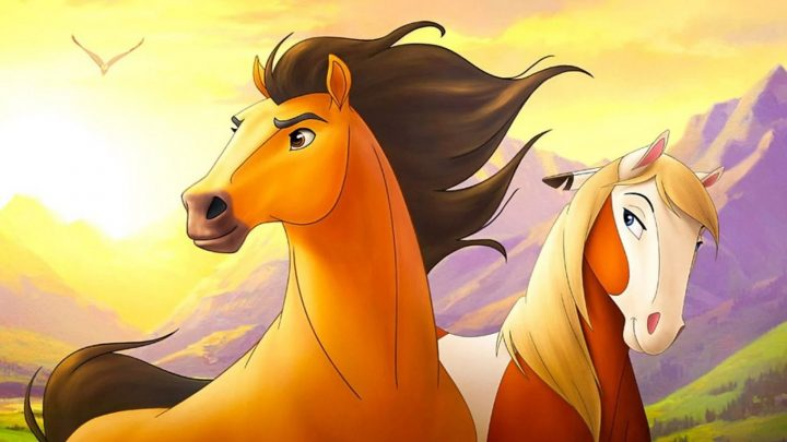 Spirit: Stallion of the Cimarron facts and FAQs