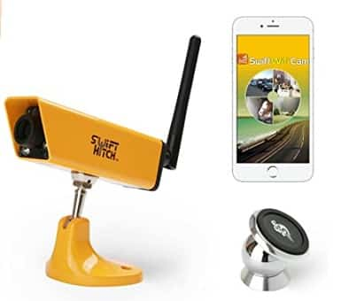Swifthitch SH04 Wireless Battery Camera System
