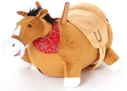 WALIKI Bouncy Horse Hopper