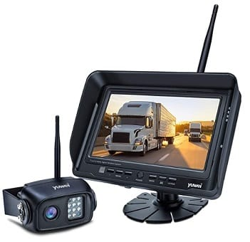 Yuwei RV Rearview Wireless Camera