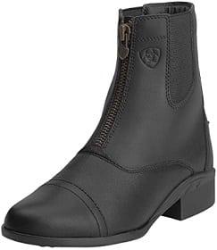 Ariat's Scout Zip Paddock Boot