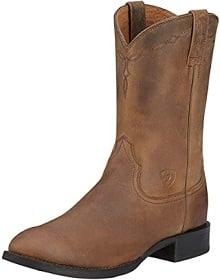 Ariat Heritage Men's Western Cowboy Boot