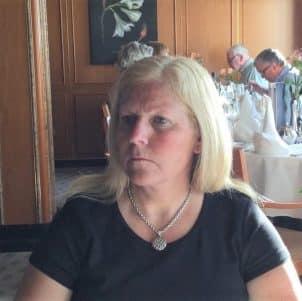 Christine Hirlehey - Co-Owner of Horsey Hooves