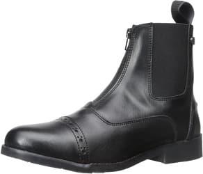 EQUISTAR Zip Paddock Boot