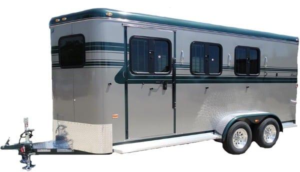Hawk trailer brand