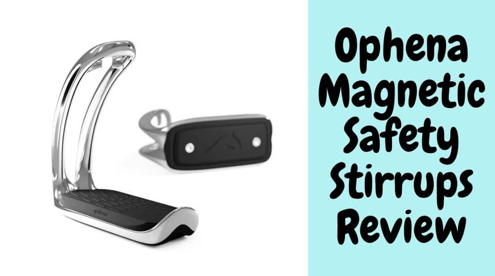 Ophena Magnetic Safety Stirrups Review