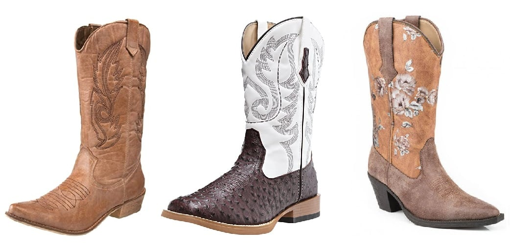 Best Vegan Cowboy and Cowgirl Boots