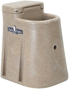 Classic Equine EZ water Fountain for animals