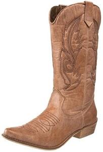 Best Vegan Cowboy Boots for Men \u0026 Women