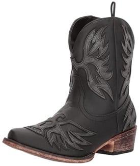 Roper Women's Amelia Western Boot
