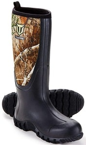 TideWe Rubber Boots for Men