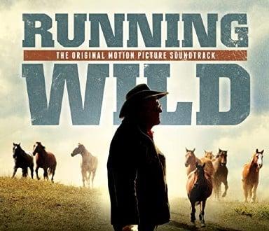 Running Wild horses documentary on Netflix