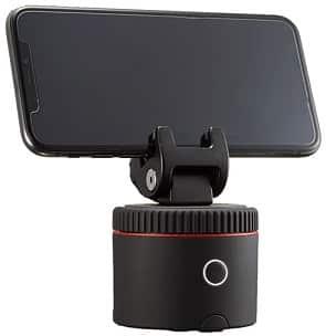 Pivo Pod robotic auto-tracking camera mount