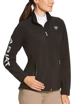 Ariat fleece  jumper for equestrian women