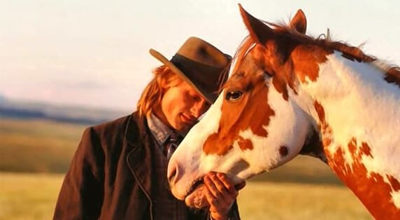 Celebrities and famous people who love and ride horses