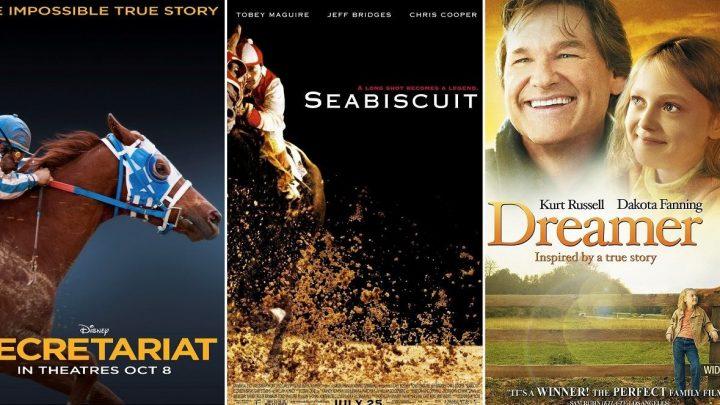 Best horse racing movies