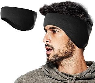 Ear warmer gift idea