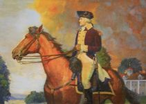 5 Facts About George Washington's Horse, Nelson (History & FAQs)