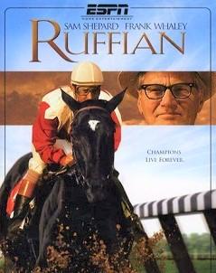 Ruffian horse movie cover image