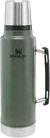 Thermos flask for horse trainers