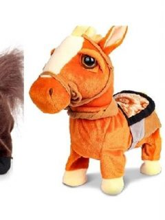 8 Best Electronic and remote control Horse Toys