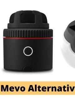 Best SoloShot and Mevo camera alternatives