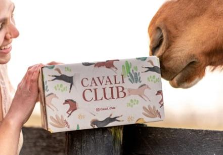 Cavali Club horse subscription
