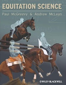 Equitation Science horse book