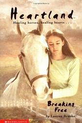 Heartland book #3 by Lauren Brooke